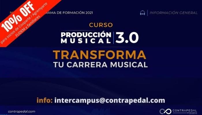 ProdMusical 3.0
